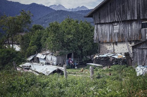 Documentaire Fotograaf - Sandra Lensink