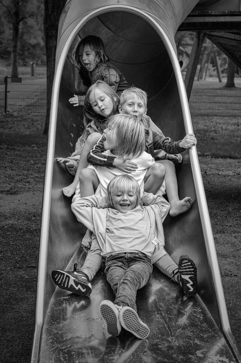 Kids - fine art photography