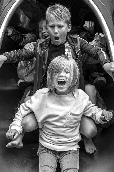 Kinderen - Fotograaf