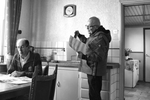 Silent Heroes 8 - Documentary Photographer