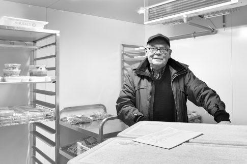 Silent Heroes - Documentary Photographer