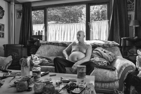 John- Documentary Photographer